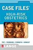 img - for Case Files High-Risk Obstetrics (LANGE Case Files) by Eugene Toy (2010-11-30) book / textbook / text book