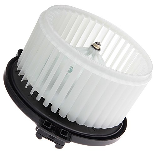 cciyu HVAC Heater Blower Motor with Wheel Fan Cage 87103-20160 Air Conditioning AC Blower Motor fit for 2005-2009 Scion tC /2000-2005 Toyota Celica /2001-2003 Toyota ()