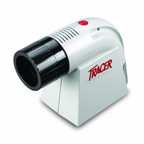 ARTOGRAPH Tracer Projector And by ARTOGRAPH Enlarger: Amazon.es: Hogar