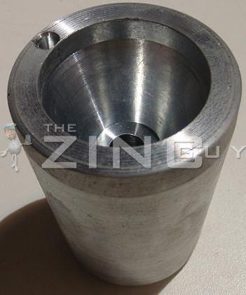 FE-1 Propeller Zinc Cones