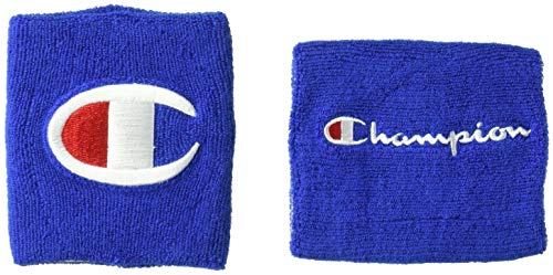 Champion LIFE Men's Terry Wristband, surf the web, OS from Champion LIFE