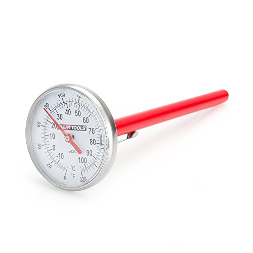 OEMTOOLS 24352 Instant Read Dual Thermometer