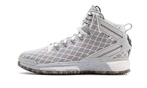 eb424f0e612 adidas D Rose 6 Boost Basketball Men s Shoes Size 8