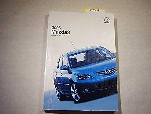 2005 mazda 3 owners manual user manual guide u2022 rh fashionfilter co 2005 Mazda 6 Custom Mazda 6 2005 Parts