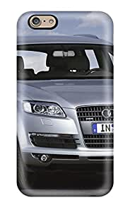 Pauline F. Martinez's Shop Hot 2063488K68998660 Awesome Audi Q7 34 Flip Case With Fashion Design For Iphone 6