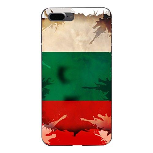 "Disagu Design Case Schutzhülle für Apple iPhone 7 Plus Hülle Cover - Motiv ""Bulgarien"""