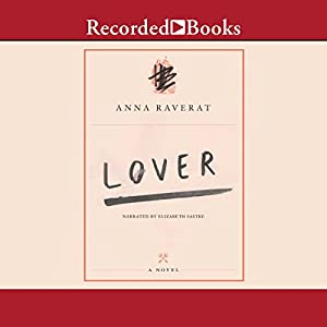 Lover Audiobook