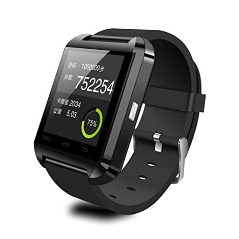 Technikware SmartWatch Basic G2 (iOS, Android) Reloj ...