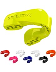 SAFEJAWZ Intro Series Gum Shield Mouth Guard