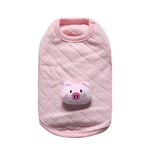 6152081a0cb75 pig shirt for dogs buyer's guide | Infestis.com
