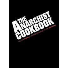 The Anarchist Cookbook by William Powell (2013-06-26)