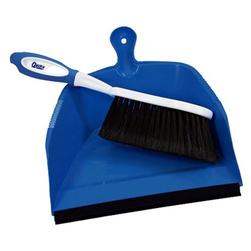 Quickies Dustpan and Brush Set