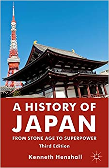 PDF Descargar A History Of Japan: From Stone Age To Superpower