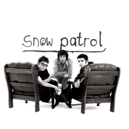 Snow Patrol - Best of the Jeepster Years: ()