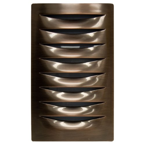 GE Coverlite Night Oil Rubbed Bronze