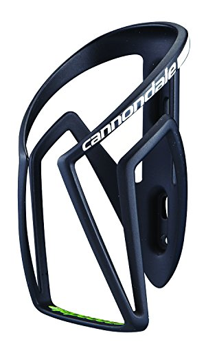 Cannondale Bike (Cannondale Speed-C Nylon Bicycle Water Bottle Cage (BBQ Black))