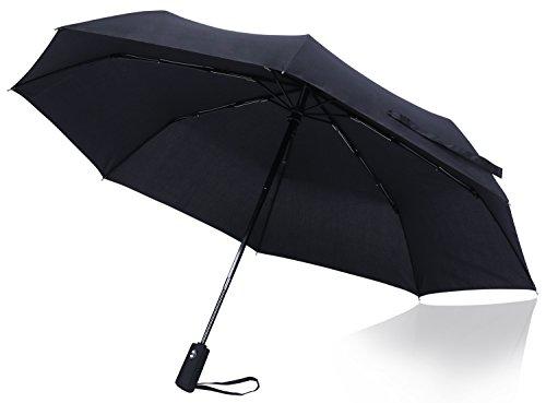 Umbrella Windproof 65 MPH Compact