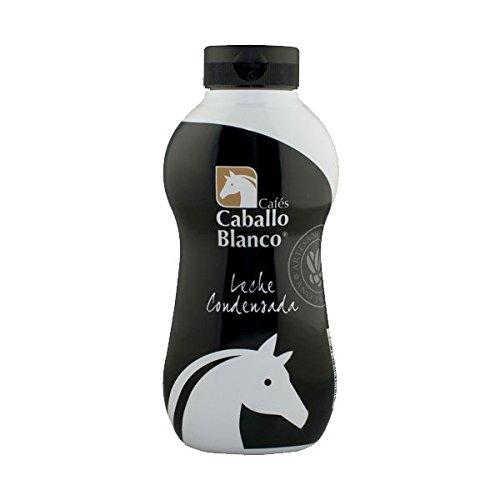 Leche Condensada Caballo Blanco Envase Sirve Fácil 450g: Amazon.es: Alimentación y bebidas