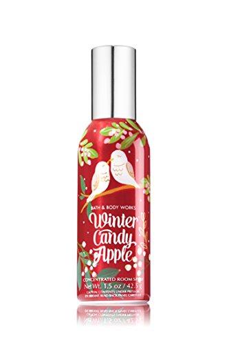 Bath & Body Works Room Perfume Spray Winter Candy Apple 2016