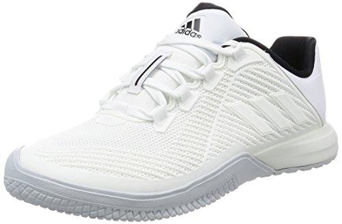 Tr ftwbla Louco Dos Poder Tênis Branco M Ftwbla 48 Negbas Homens Adidas 4aBOwq8xE8