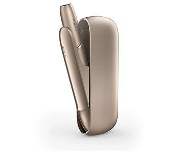 IQOS 3 0 Kit, Brilliant Gold: Amazon co uk: Health