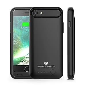 Amazon.com: iPhone 8/iPhone 7 Battery Case, ZeroLemon