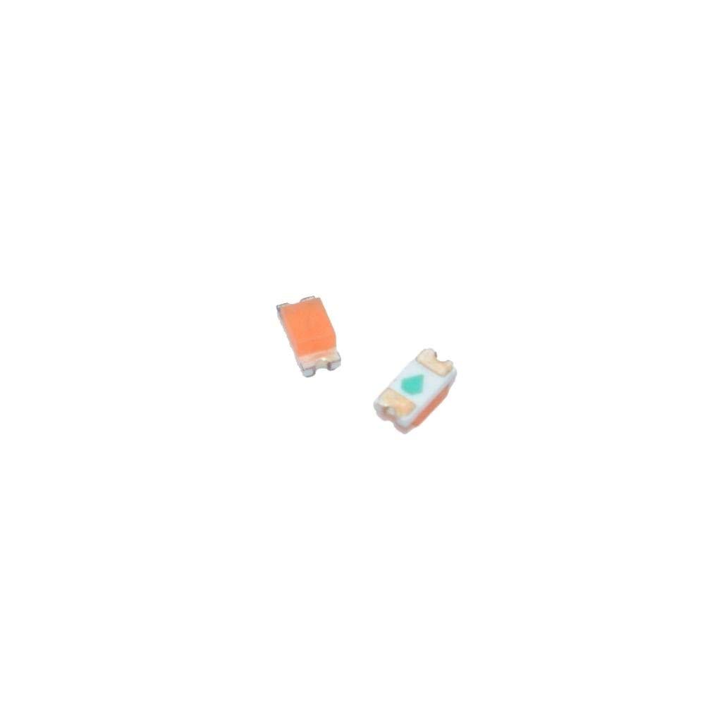 100pcs//0603 Pink Ultra Bright SMD SMT LED Light-Emitting diodes New