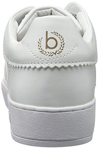 Sneakers Bugatti Basses Noir Femme J7605pr6n 5q4qFw6p