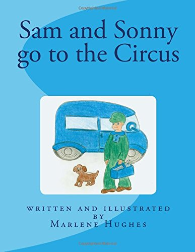 Sam and Sonny go to the Circus pdf