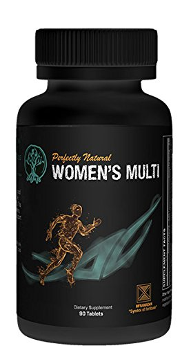 Perfectly Natural Performance Clean Multi Women