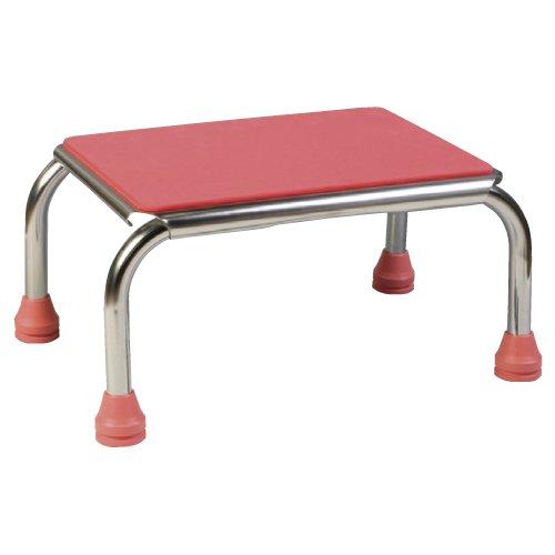 浴室用ガッチリ踏み台(20) FIC-004P(ピンク) B001TM5YPO ピンク ピンク