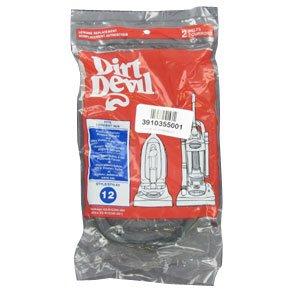 dirt devil belt style 12 - 7