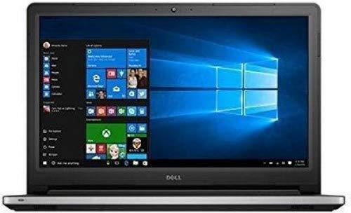 (2017 Dell Inspiron 15.6? Full HD Touchscreen Signature Flagship laptop, Intel Core i5-6200U, 2.30 GHz, 8GB DDR3L, 1TB HDD, 802.11AC/a/b/g/n, Bluetooth, HDMI, DVD/RW, Win 10 - Silver)
