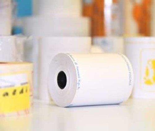 Rotoli termici omologati mm. 59, 5 x 30 mt. (50 rotoli) RO.MA.