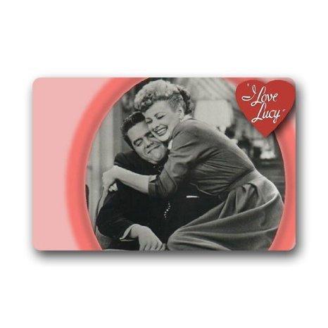 I Love Lucy Fabric - 9