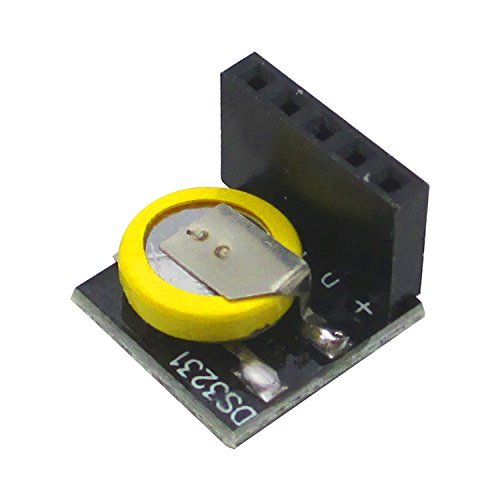 Adam Modules - ADAM SYEX Clock module DS3231 high precision ds3231 clock module DS3231