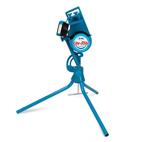 41yL0eg1U8L._SY463_ amazon com jugs lite flite machine for baseball and softball Jugs Softball at mifinder.co