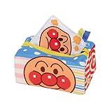 Anpanman tissue to get out more and more come out BabyLabo Bebi lab Anpanman (japan import) by Bandai