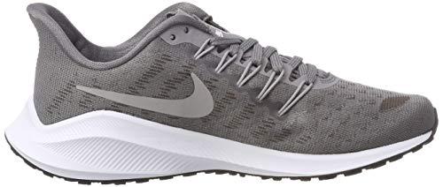 Zapatillas Mujer gunsmokesea Grey Wmns Gris Para white Grey Running atmosphere De oil Nike Zoom 001 Vomero Air 14 RqXCqz
