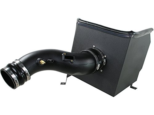 aFe Power Magnum FORCE 54-11172 Toyota Tundra Performance Intake System (Oiled, 5-Layer - Dyno Toyota Tundra