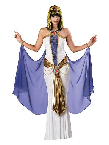 Sexy Cleopatra Egyptian Goddess Queen Costume