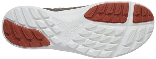 ECCO Terracruise Mens, Scarpe da Corsa Uomo Marrone (Braun (Warm Grey/Warm Grey/Picante59927))