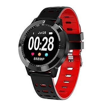 Nabvin Fitness Tracker HR,Health Tracker,Activity Tracker Watch ...