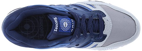Saucony Original Man Grid Sd Sneakers Blå / Grå