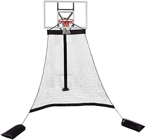 Goaliath バスケットボールフープ ソロプレーヤートレーナー フリースロー練習ボールリターン