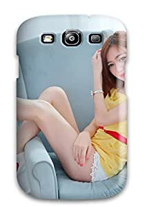 Amy Poteat Ritchie's Shop Flexible Tpu Back Case Cover For Galaxy S3 - Oriental 4705710K96163657
