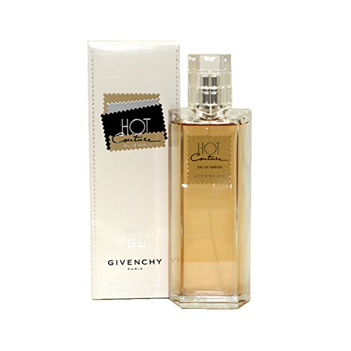 Givenchy Hot Couture Eau De Parfum Spray for Women, 3.3 Ounce / 100 Ml