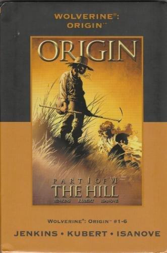 Wolverine: Origin ebook