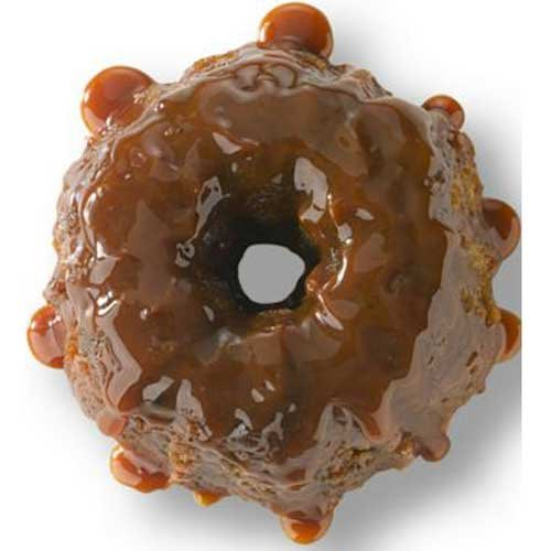 Chudleighs Sticky Toffee Pudding Cake -- 32 per case.