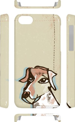 Peter Horjus - Dogs Rule - iPhone 5 & 5s - Lite Case